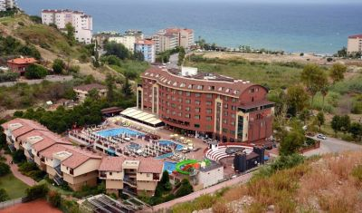 Oferta pentru Litoral 2021 Hotel Nox Inn Club 5* - All Inclusive