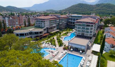 Oferta pentru Litoral 2020 Hotel Kemer Barut Collection 5* - Ultra All Inclusive
