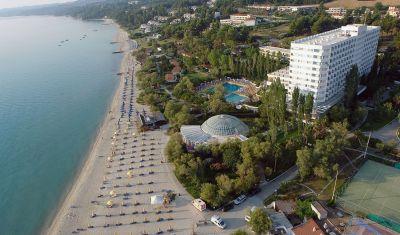 Oferta pentru Litoral 2018 Hotel Pallini Beach 4* - Demipensiune