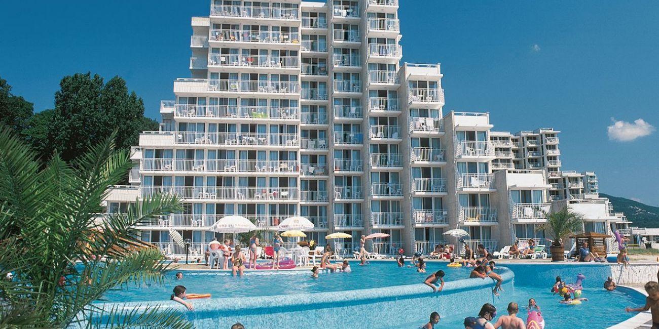 Oferta pentru Litoral 2019 Hotel Elitsa 3* - All Inclusive