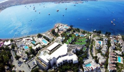 Oferta pentru Litoral 2020 Hotel Royal Asarlik Beach 5* - Ultra All Inclusive