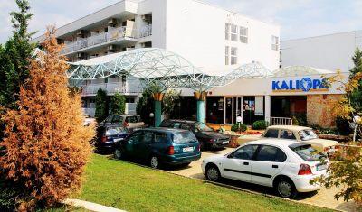 Oferta pentru Litoral 2019 Hotel Kaliopa 3* - Mic Dejun