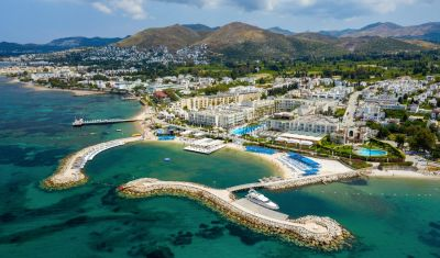 Oferta pentru Litoral 2020 Hotel La Blanche Resort & Spa 5* - Ultra All Inclusive