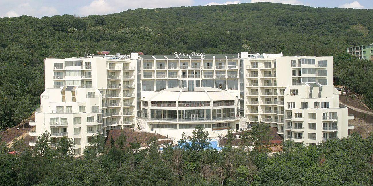 Oferta pentru Litoral 2019 Hotel Park Golden Beach 4* - All Inclusive