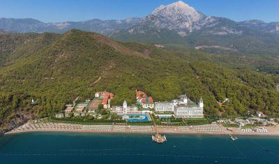 Oferta pentru Litoral 2021 Hotel Amara Dolce Vita 5* - Ultra All Inclusive