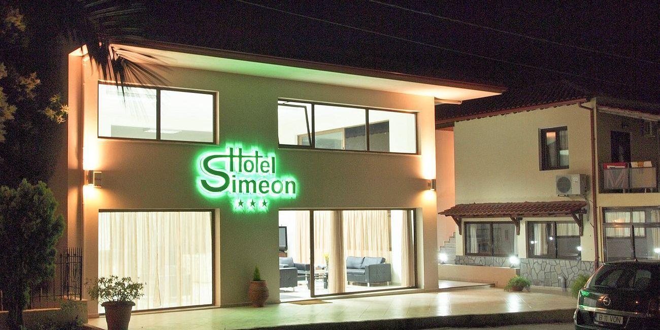 Oferta pentru Litoral 2021 Hotel Simeon 3* - Demipensiune