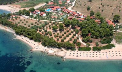 Oferta pentru Litoral 2018 Hotel Blue Dolphin 4* - Demipensiune