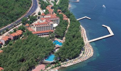 Oferta pentru Litoral 2019 Hotel Grand Yazici Marmaris Palace 5* - All Inclusive