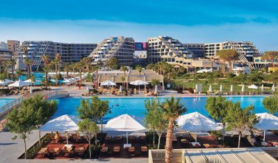 Oferta pentru Vara 2019 Hotel Susesi Luxury Resort 5* - Ultra All Inclusive