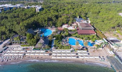 Oferta pentru Vara 2019 Hotel Amara Club Marine Nature 5* - Ultra All Inclusive