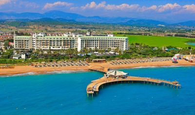 Oferta pentru Litoral 2018 Hotel Lyra Resort 5* - Ultra All Inclusive