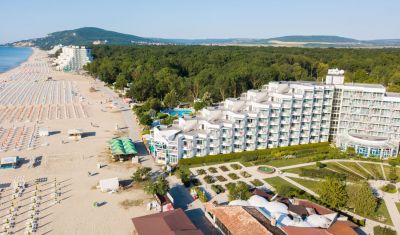 Oferta pentru Paste  2021 Hotel Laguna Beach 4* - All Inclusive