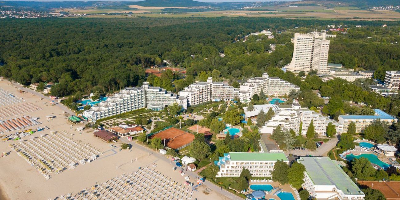 Oferta pentru Paste  2020 Hotel Laguna Garden 4* - All Inclusive