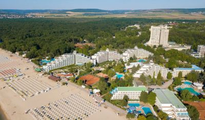 Oferta pentru Paste  2021 Hotel Laguna Garden 4* - All Inclusive
