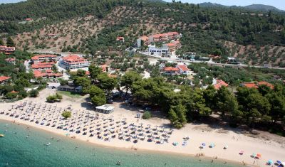 Oferta pentru Litoral 2018 Hotel Lagomandra & Spa 4* - Demipensiune/All Inclusive