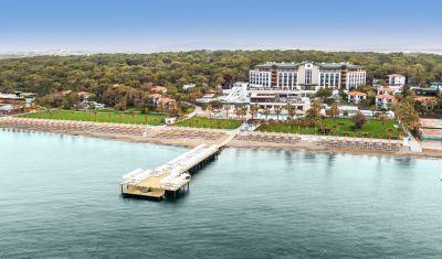 Oferta pentru Litoral 2021 Hotel Voyage Sorgun 5* - Ultra All Inclusive