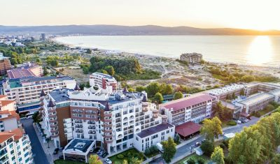 Oferta pentru Litoral 2018 Hotel Imperial Resort 4* - All Inclusive