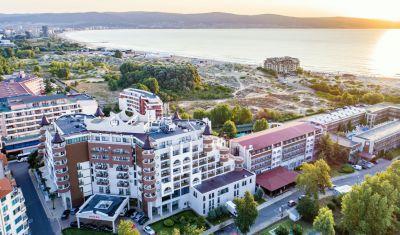 Oferta pentru Litoral 2021 Hotel Imperial Resort 4* - All Inclusive