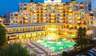 Oferta pentru 1 Mai 2020 Hotel Imperial Resort 4* - All Inclusive