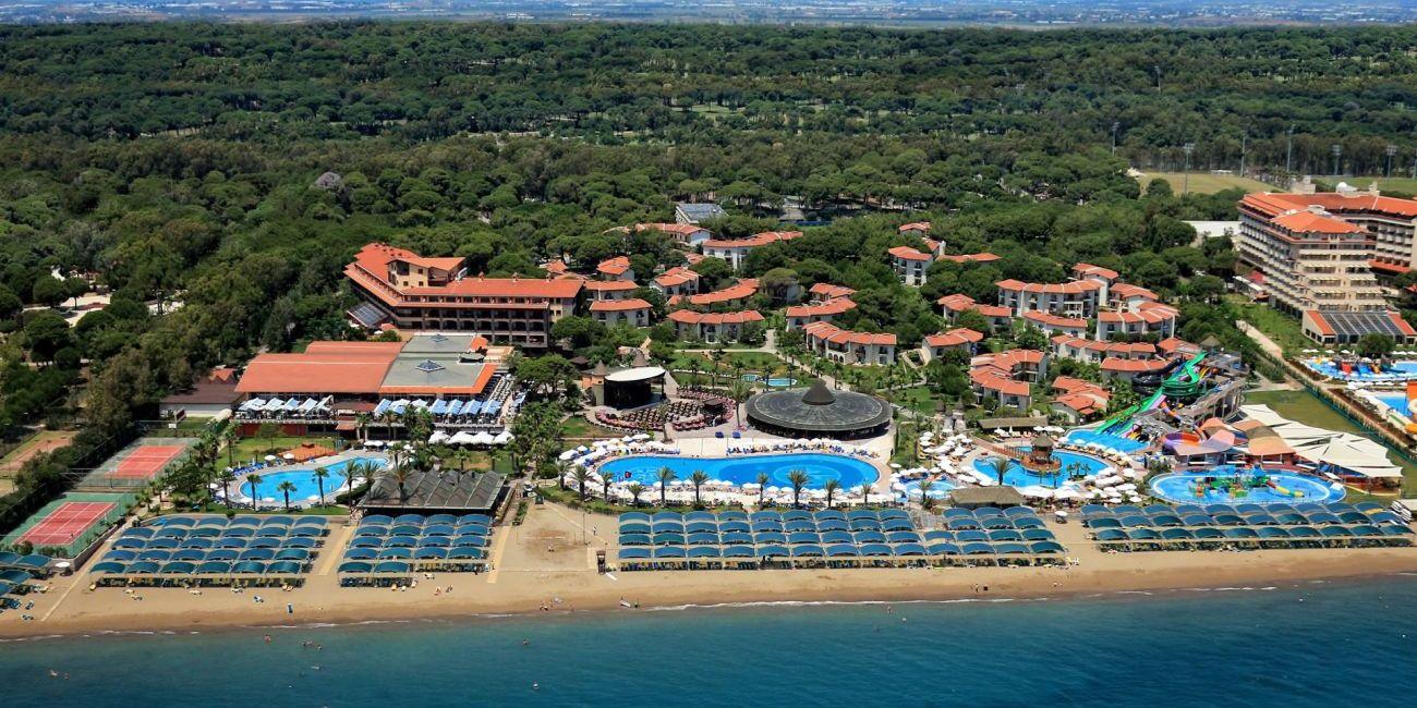 Oferta pentru Litoral 2019 Hotel Papillon Belvil 5* - High Class All Inclusive