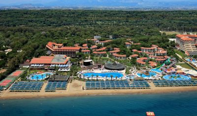 Oferta pentru Litoral 2021 Hotel Papillon Belvil 5* - High Class All Inclusive