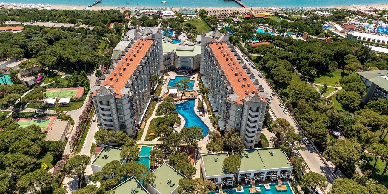 Oferta pentru Litoral 2019 Hotel Papillon Zeugma 5* - High Class All Inclusive
