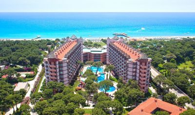 Oferta pentru Litoral 2019 Hotel Papillon Zeugma 5* - High Class All Inclusive