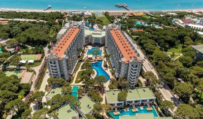 Oferta pentru Litoral 2021 Hotel Papillon Zeugma 5* - High Class All Inclusive