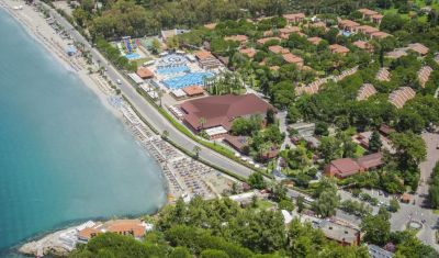 Oferta pentru Litoral 2019 Hotel Kustur Club Holiday Village 5* - All Inclusive Plus