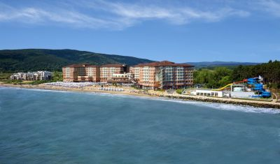 Oferta pentru Paste  2021 Hotel Sol Luna Bay 4* - All Inclusive