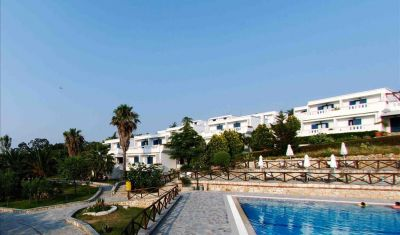 Oferta pentru Litoral 2018 Hotel Agionissi Resort 4* - Demipensiune / Pensiune completa