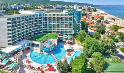 Oferta pentru Paste  2021 Hotel Marina Grand Beach 4* - All Inclusive Plus