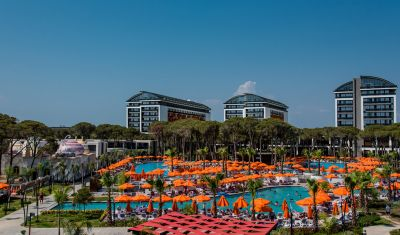 Oferta pentru Litoral 2021 Hotel Trendy Lara Resort 5* - Ultra All Inclusive