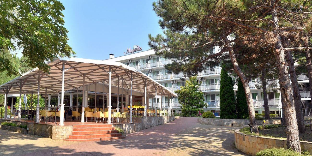 Oferta pentru Litoral 2020 Hotel Magnolia 3* - All Inclusive