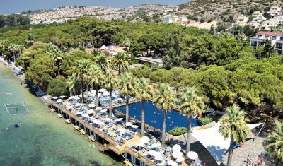Oferta pentru Litoral 2021 Hotel Omer Holiday Resort 4* - All Inclusive