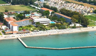 Oferta pentru Litoral 2021 Hotel Atlantique Holiday Club 4* - All Inclusive