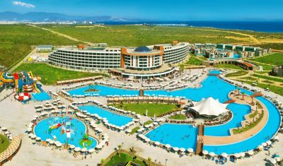 Oferta pentru Litoral 2019 Hotel Aquasis Deluxe Resort & Spa 5* - Ultra All Inclusive