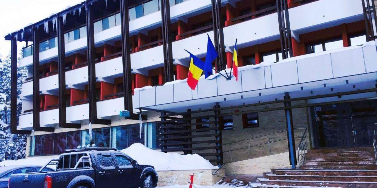 Oferta pentru Munte 2018 Hotel Carpati 3* - Mic Dejun