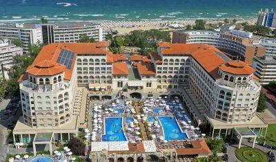 Oferta pentru Litoral 2019 Hotel Iberostar Sunny Beach 4* - All Inclusive