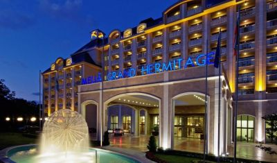 Oferta pentru Paste  2021 Hotel Melia Grand Hermitage 5* - All Inclusive