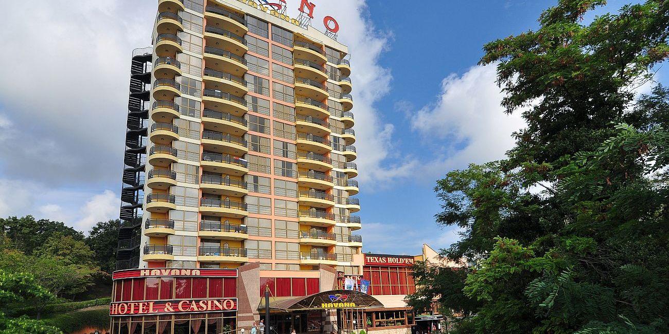 casino hotel havana
