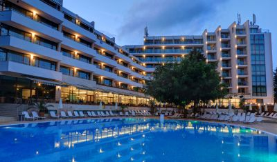 Oferta pentru Paste  2021 Hotel MiRaBelle 4* - All Inclusive