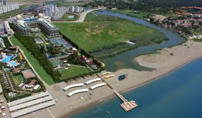 Oferta pentru Litoral 2021 Hotel Adalya Elite Lara Resort 5* - Ultra All Inclusive
