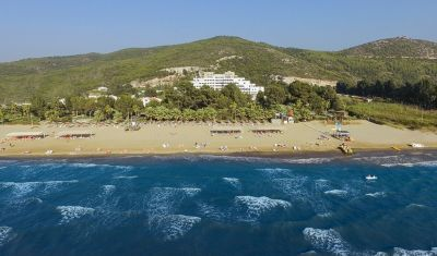Oferta pentru Litoral 2019 Hotel Richmond Ephesus Resort 5* - All Inclusive
