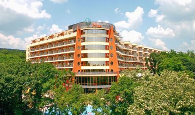 Oferta pentru Paste  2021 Hotel Atlas 4* - All Inclusive Ultra