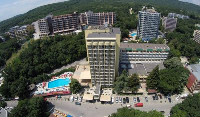 Oferta pentru Paste  2021 Hotel Shipka 4* - All Inclusive