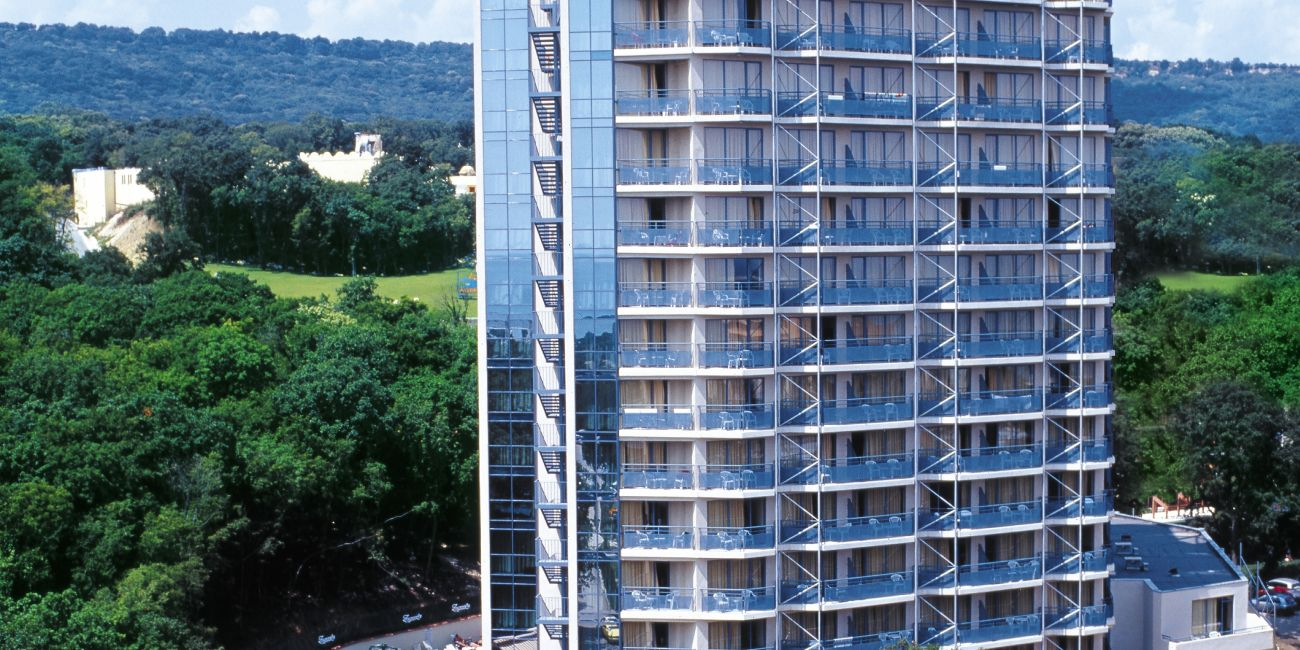 Oferta pentru 1 Mai 2020 Hotel Royal 4* - All Inclusive