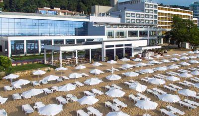 Oferta pentru Paste  2021 Hotel Grifid Encanto Beach 4* - Ultra All Inclusive