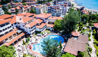 Oferta pentru Paste  2021 Hotel Royal Palace Helena Park 5* - Ultra All Inclusive