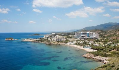 Oferta pentru Litoral 2020 Hotel Aria Claros Beach & Spa 5* - All Inclusive